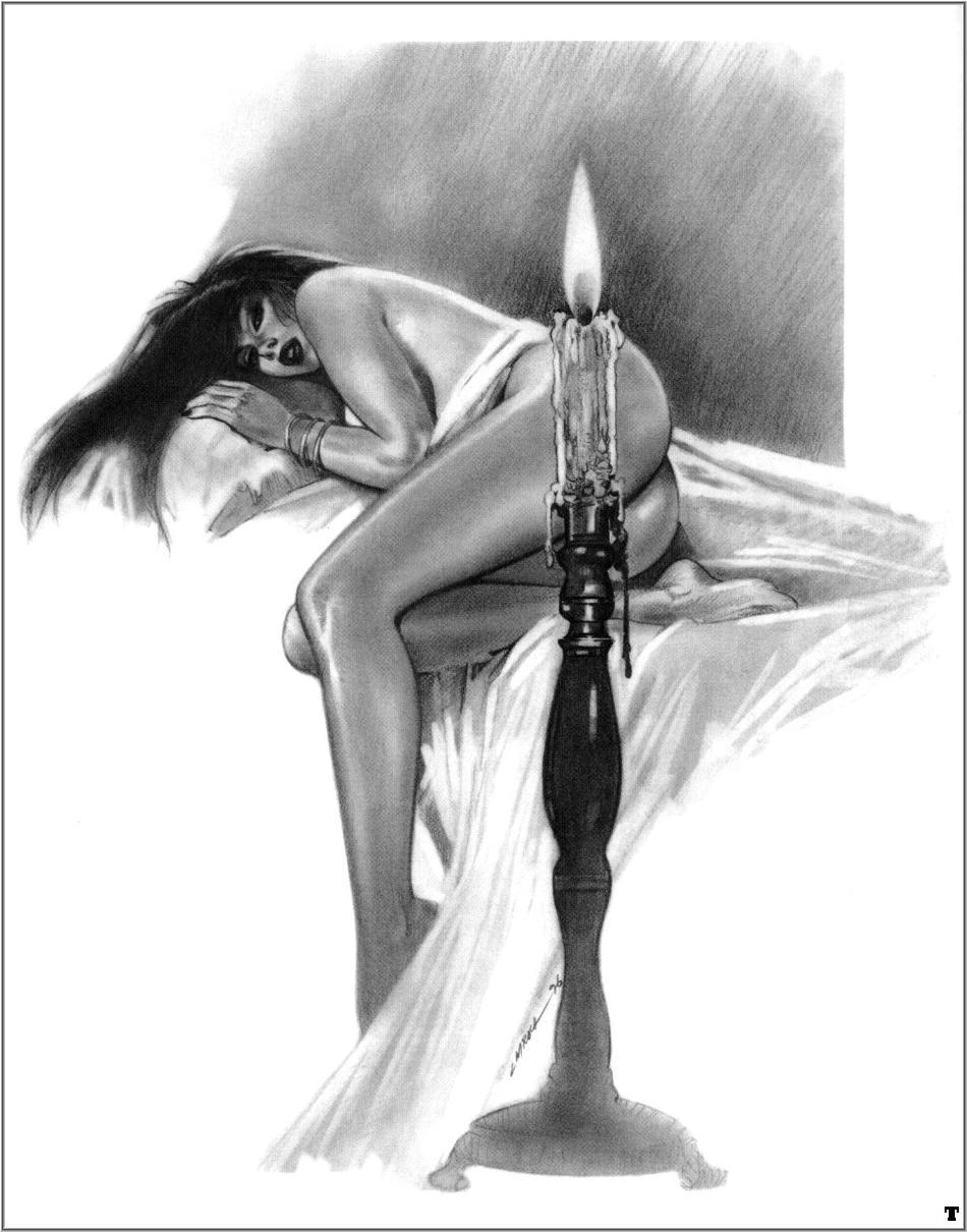 Tattoo vampire porn erotic picture