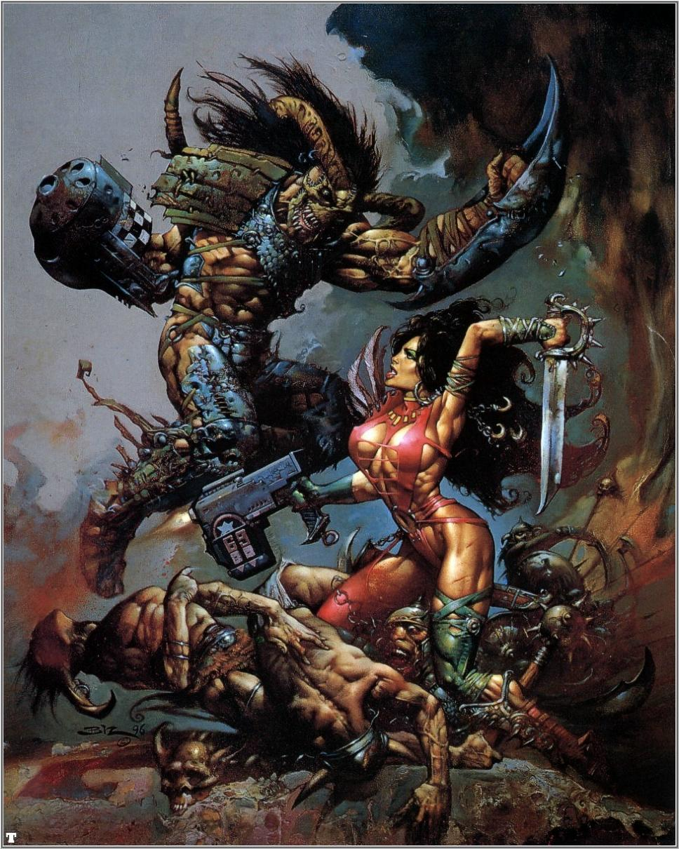 Heavy metal fakk mods nude porn image